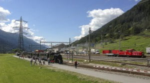DFB Oberwald